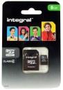 8GB SD Kaart