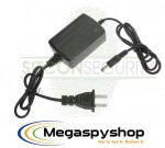 12v - 1000 mAh adapter
