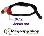 CCTV - Microfoon