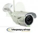 IP camera Plug&Play