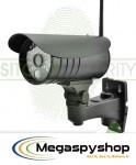 Plug&Play IP camera