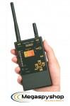 Zender Detector - Plus