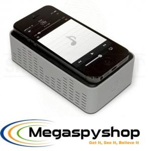iPhone - Speakerdraadloos