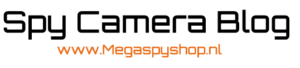 Spy Camera Blog