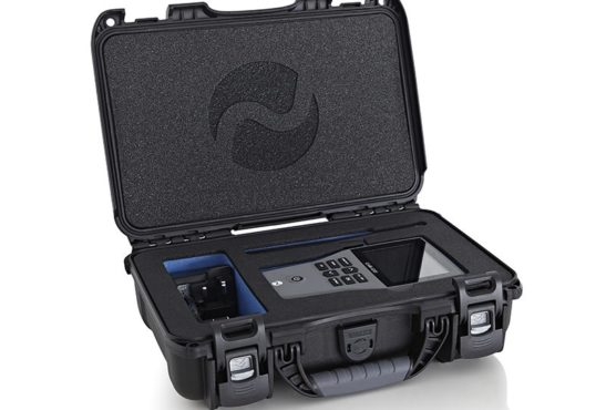 Cam-GX5 5G detector